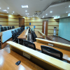 Indian School of Business and Computing (ISBC)-Conference Hall