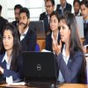 CII School of logistics (Amity University)-Classroom