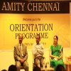 Amity Global Business School(AGBS)-Infra