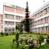 JSS Dental College-JSS Medical College Front View