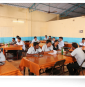 Mount Zion College of Engineering-Canteen