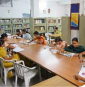 Bharat PG College for Women-Library