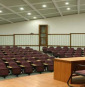 Faculty of Management Studies - Delhi (FMS Delhi)-Auditorium