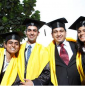 Faculty of Management Studies - Delhi (FMS Delhi)-Convocation