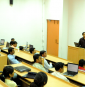Institute of Management Technology (IMT) - Nagpur-Class room