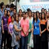 Global Institute of Fashion Technology (GIFT)-Industrial Visit