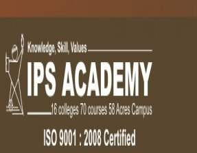 Mashal School of Hotel Management - IPS Academy