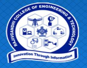 Rajiv Gandhi College of Engineering & Technology - Puducherry