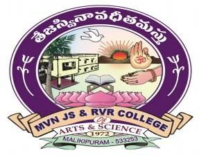 MVN JS & RVR College of Arts and Science