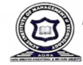 ACME Institute of Management & Technology