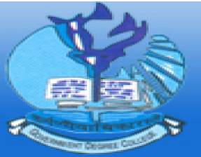 Government Degree College - Poonch