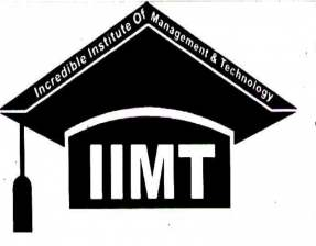 Incredible Institute of Management & Technology (IIMT) - Agra