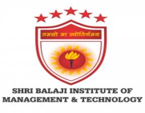 Shri Balaji Institute of Management and Technology - Faridabad