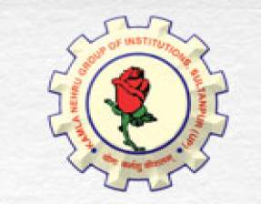Kamla Nehru Institute of Physical and Social Sciences
