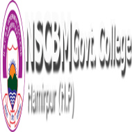 Government Girls Degree College-Hamirpur