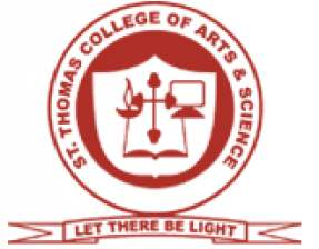 St Thomas College of Arts & Science