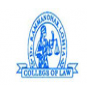 Dr Rammanohar Lohia College of Law Logo