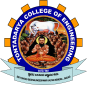 Tontadarya College of Engineering Logo