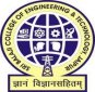 Sri Balaji College of Engineering and Technology Logo