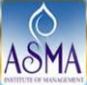 Asma Institute of Management logo