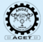 Angel College of Engineering and Technology Logo