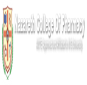 Nazerath College of Pharmacy logo