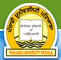 Department of Computer Science & Application- Punjabi University logo