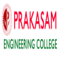 Prakasam Engineering College Logo