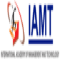 International Academy for Management and Technology Logo