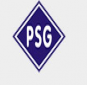 PSG Institute of Medical Sciences Logo