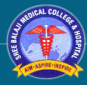 Sree Balaji Medical College (SBMC) Logo