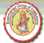 Centre for Architecture - Brahmanand Group of Institutions Logo
