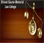 Shivani Gaurav Memorial Law College - Jaunpur logo