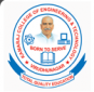 Kamaraj College of Engineering & Technology Logo
