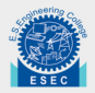 ES Engineering College