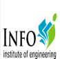 Info Institute of Engineering Logo