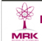 MRK Institute of Technology Logo