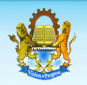 MNSK College of Engineering Logo