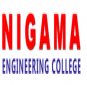 Nigama Engineering College Logo