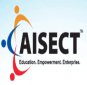 AISECT University Logo