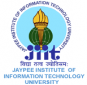 Jaypee Institute of Information Technology Logo