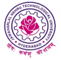 JNTUH College of Engineering (JNTUH CE) Logo