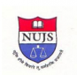 West Bengal National University of Juridical Sciences Logo