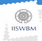 Indian Institute of Social Welfare and Business Management (IISWBM) Logo
