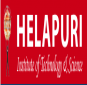 Helapuri Institute of Technology and Science logo