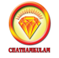 Chathamkulam Institute of Research and Advanced Studies Logo