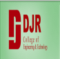 DJR College of Engineering & Technology Logo