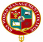 KNS World Management College (KNS WMS) Logo