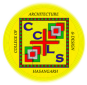 CCLS College of Architecture & Design Logo
