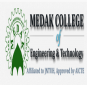 Medak College of Engineering and Technology Logo